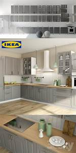 Ikea Bodbyn Grau : liding ikea ikea bodbyn ikea pinterest grau google und k chenschr nke ~ Markanthonyermac.com Haus und Dekorationen
