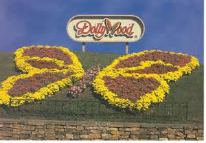 Dollywood Pigeon Forge TN