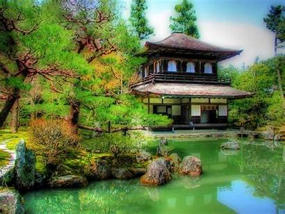 Scenery Japanese Wallpapers Japan Landscape