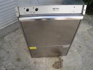 Lave Vaisselle Metro : combin lave vaisselle et verre metro 34000 ~ Premium-room.com Idées de Décoration