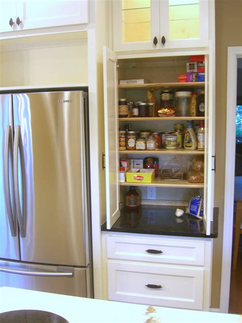 kitchen cabinet storage ideas smart kitchen pantry cabinet organizing ideas for clutter