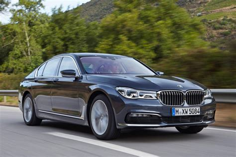 bmw 7 series best luxury cars best luxury cars 2019