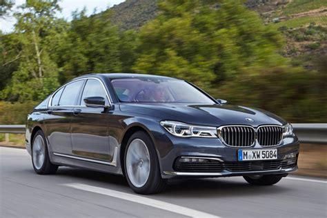 Bmw 7 Series  Best Luxury Cars  Best Luxury Cars 2018