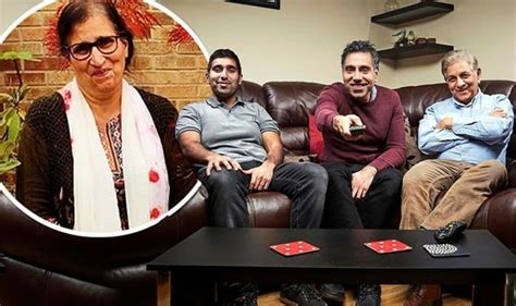 Gogglebox cast favourites the Siddiqui family share rare ...