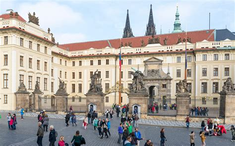 7 Things You Probably Didnt Know About Prague Castle