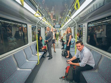 sydney metro northwest tunnels death traps