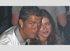 Cristiano Ronaldo sued over alleged rape in Las Vegas