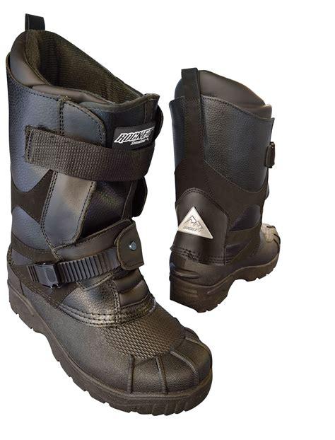 motorcycle gear boots joe rocket snowgear boots cycle gear