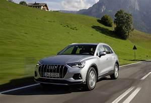 Audi Q3 Essence : essai audi q3 2018 m connaissable le nouveau q3 ~ Melissatoandfro.com Idées de Décoration