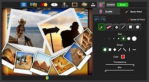 Online Photo Collage Maker For Mobile 10 Of The Best Free