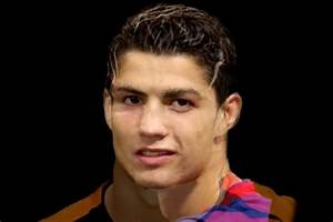 Cristiano Ronaldo39s Incredible 1986 2016 Transformation