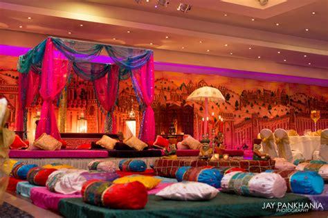 London's Best Venues For Asian Weddings