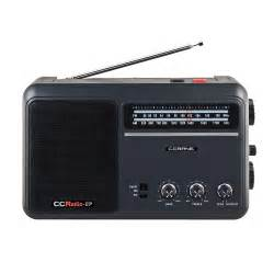 CCRadio-EP AM/FM Portable Radio > AM FM Radios > AM/FM ...
