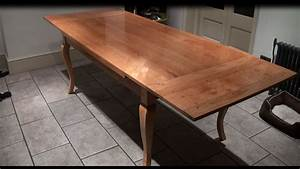 How We Restore Table