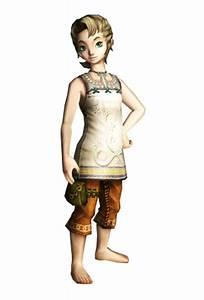 Ilia | The Legend of Zelda: Twilight Princess | Anime ...