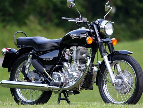 Royal Enfield Bullet 350 Image by Royal Enfield Bullet 350 Price Specs Colors