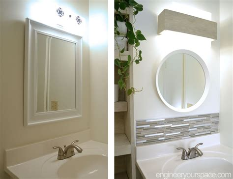 Diy Small Bathroom Makeovers by Diy Small Bathroom Remodel This Bathroom Makeover Has It