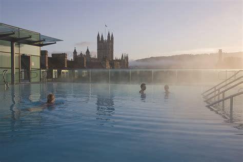 Bath Spa by Spa Awards 2012 Prize Winners Spa Guide