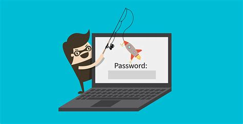 Phishing Scams On The Internet