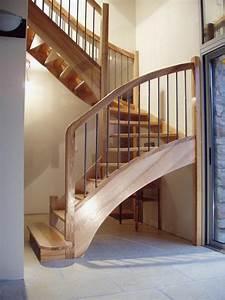 Escalissime nos escaliers escaliers bois contemporains for Lovely modele d escalier exterieur 1 escalissime nos escaliers escaliers dexterieur
