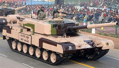 battle tanks of india to be more lethal in future drdo india news india tv