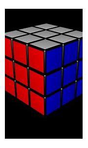 Animation: Rubik's cube - YouTube