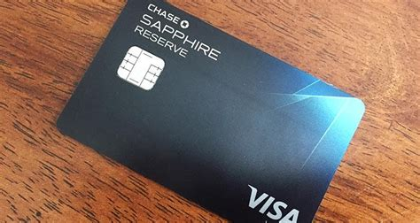 Maybe you would like to learn more about one of these? What is the Chase Sapphire Reserve credit card?