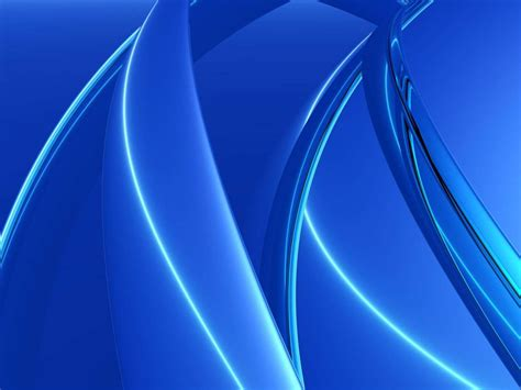 Abstract Wallpaper Powerpoint Presentation Blue Background by 3d Blue Pillars Free Ppt Backgrounds For Your Powerpoint