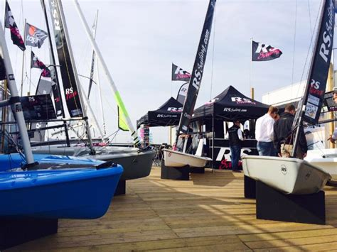 Boat Show Offers by Southton Boat Show Offers From Rs Sailing Start Today