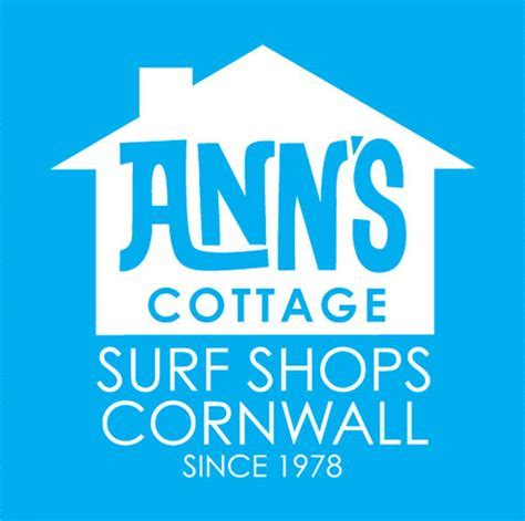 ANN'S COTTAGE   Fistral Beach Newquay Cornwall