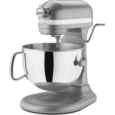 mixer stand kitchenaid continental mixers pro600 viking refurbished silver quart professional amazon certified kitchen dining