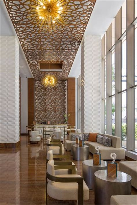 25 best ideas about hotel lobby design on