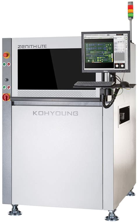 Koh Young Technology Reports Growth, Increased Market Share