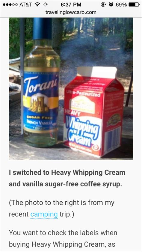 Foodie with family shares this incredible creamer recipe that has a hint of sweet and cinnamon to resemble a snickerdoodle cookie. Pin by Keisha Buchanan on Dranks on Dranks on Dranks! | Low carb drinks, Low carb coffee creamer ...