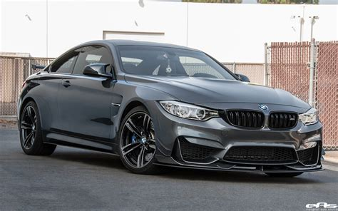 Mineral Grey Bmw by Mineral Gray Bmw M4 With Ac Schnitzer Aero Kit My
