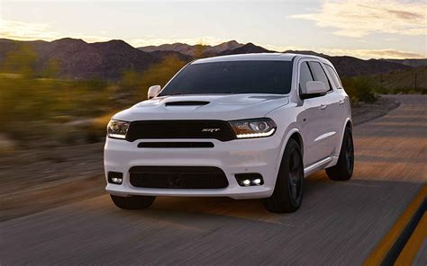 2019 Dodge Durango Redesign, Release Date, Specs And Price