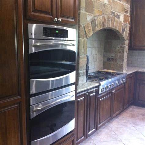 corner cabinets kitchen above stove house stove kitchen 2604