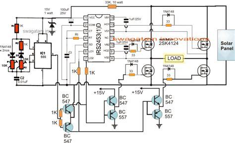 Solar Inverter For Ton Air Conditioner Homemade