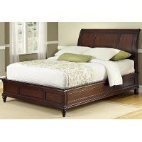 lafayette home styles queen sleigh bed rc willey