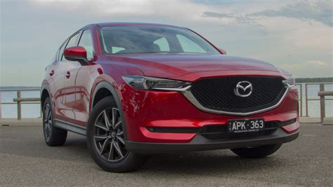Reviews Of Mazda Cx5 by Mazda Cx 5 2017 Review Gt Diesel Carsguide