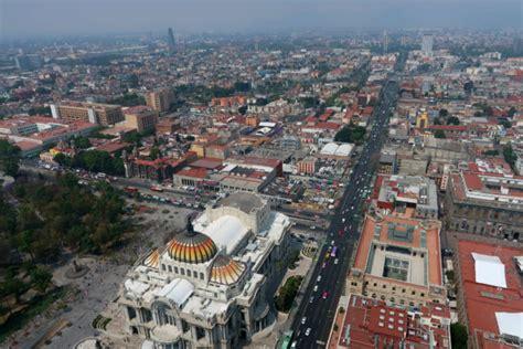 Cidade Do México 7 Coisas Que Você Precisa Saber Antes De Ir