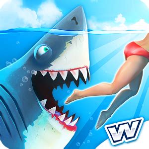 hungry shark world v0 4 0 apk mod unlimited free for android