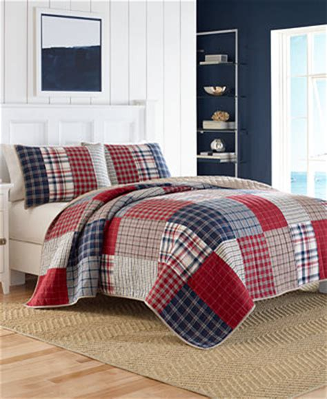 Macys Coverlets by Closeout Ansell Quilt Collection 100 Cotton