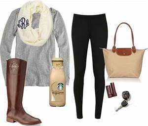 #ThingsBasicGirlsLove | White girl outfits Basic white girl and Girl outfits
