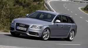 Audi A4 2008 : audi a4 avant 2 0 tdi s line 2008 review car magazine ~ Dallasstarsshop.com Idées de Décoration