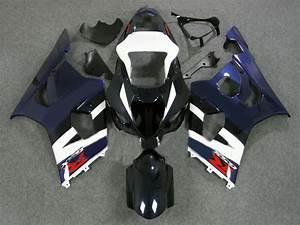 Injection Mold Fairing Kit For Suzuki Gsxr1000 Gsx R1000