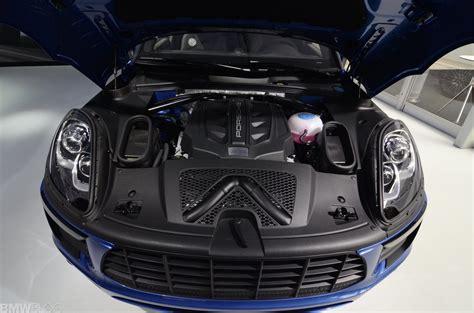 Porsche Macan Sound Turbo V6 La Auto Show 2013 by Test Drive 2015 Bmw X4 Vs 2015 Porsche Macan