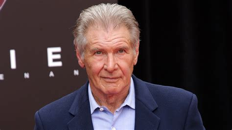 Harrison Ford Opens Up About Airplane Error, Carrie Fisher ...