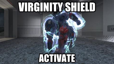 Halo Reach Memes - halo reach virginity meme virgins know your meme