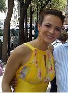 Silvia Navarro - Wikipedia  la enciclopedia libre  Silvia Navarro 2017 Telenovela
